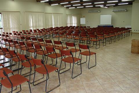 Salas para Treinamento